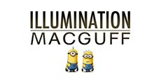 logo illumination macguff