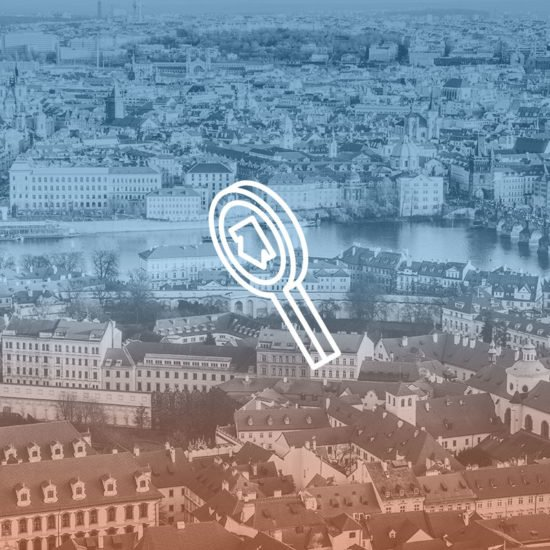 Recherche de logement par Skeno