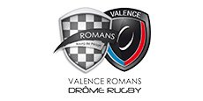 logo romans valence rugby