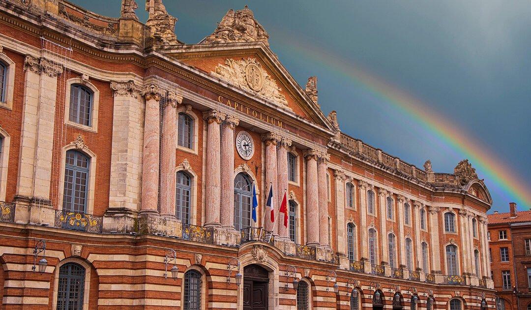 Vivre à Toulouse