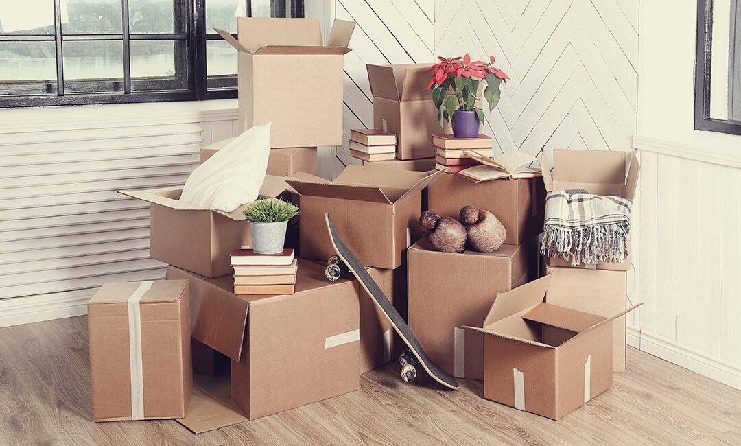 Stocker ses meubles provisoirement